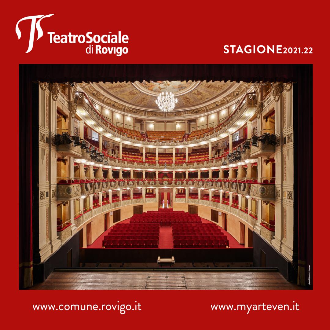 Teatro Sociale Stagione 2021-2022