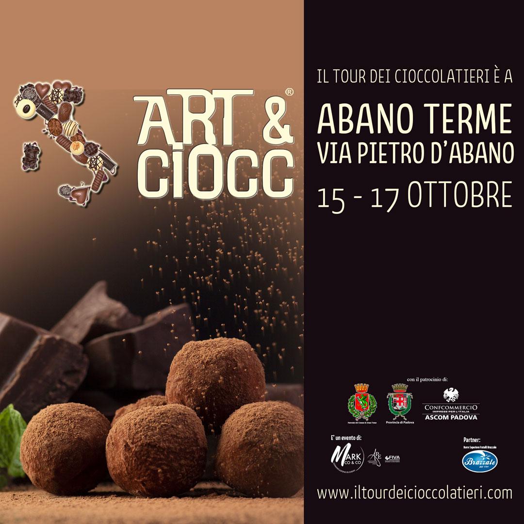 Art&CioccQ