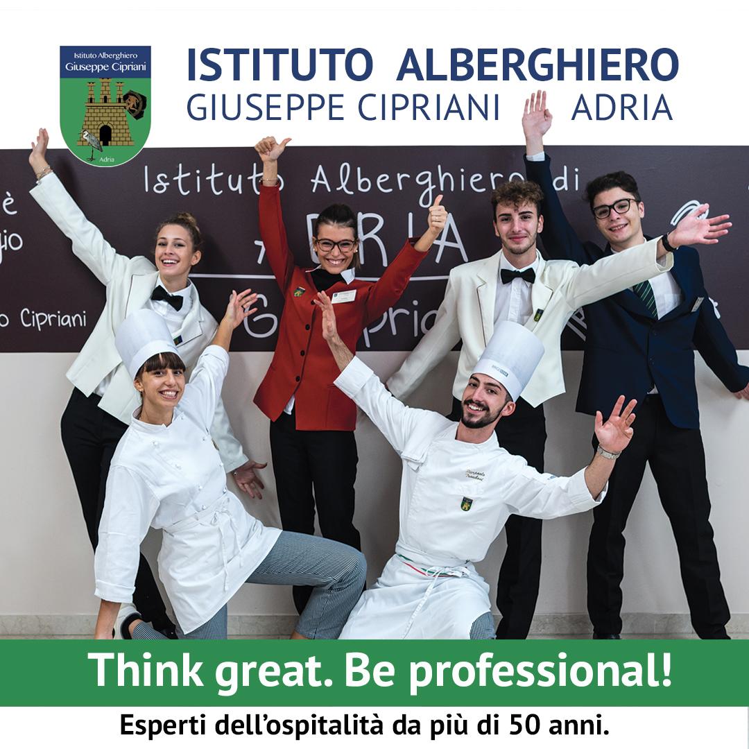 Alberghiero Adria-Q1