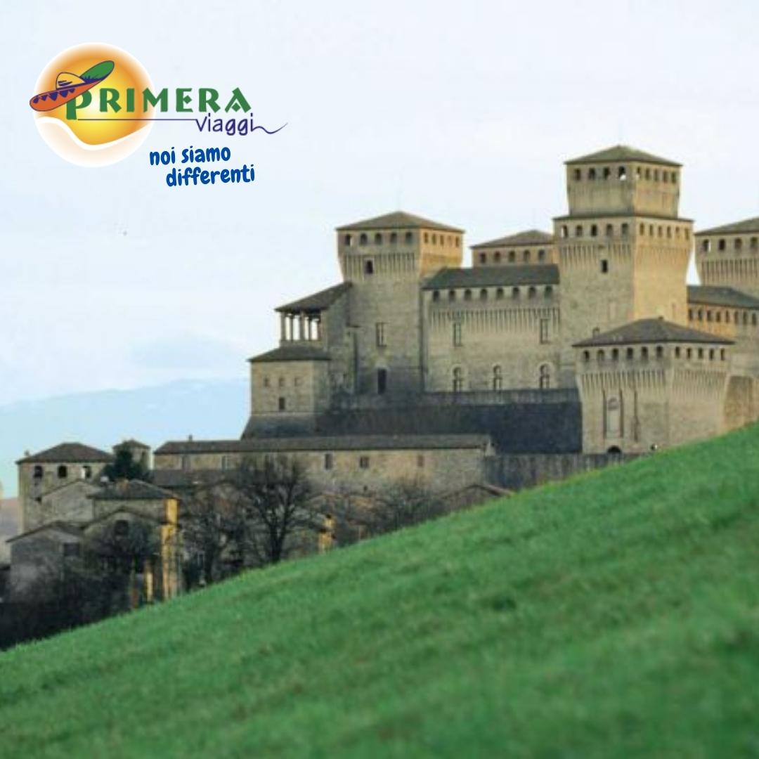 Castello di Torrechiara Q
