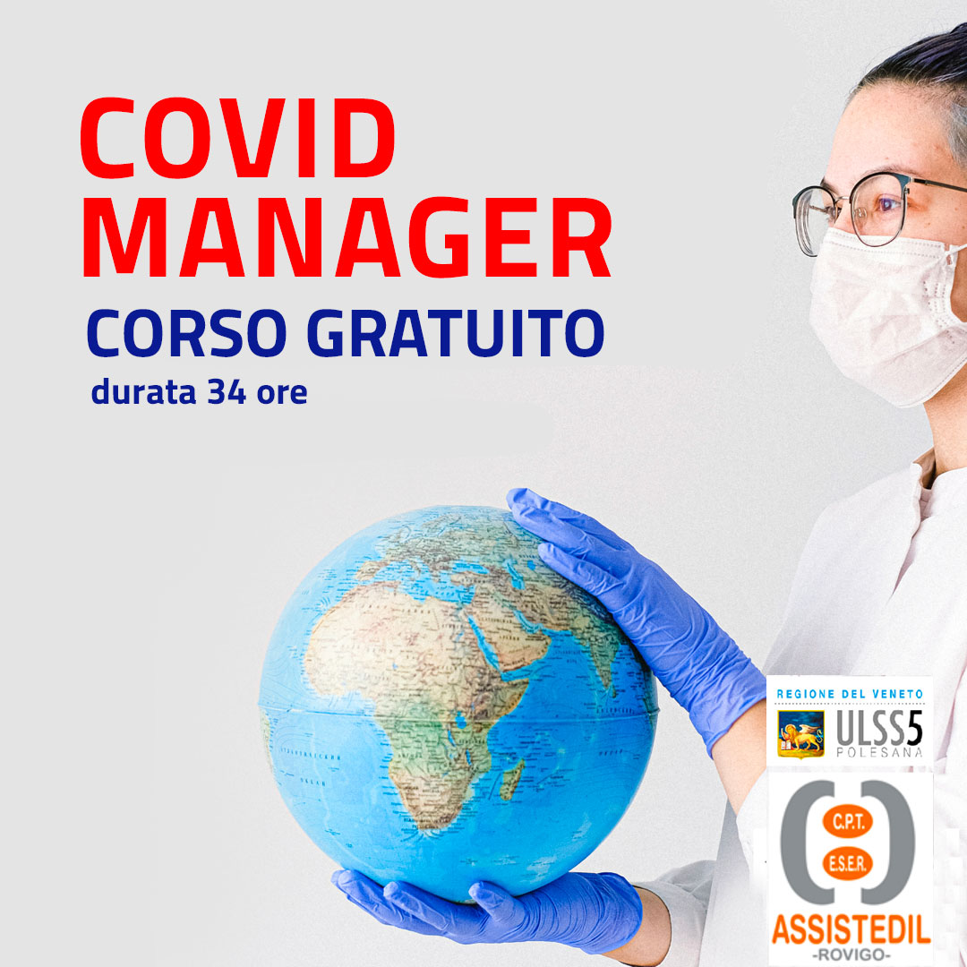 Covid-manager