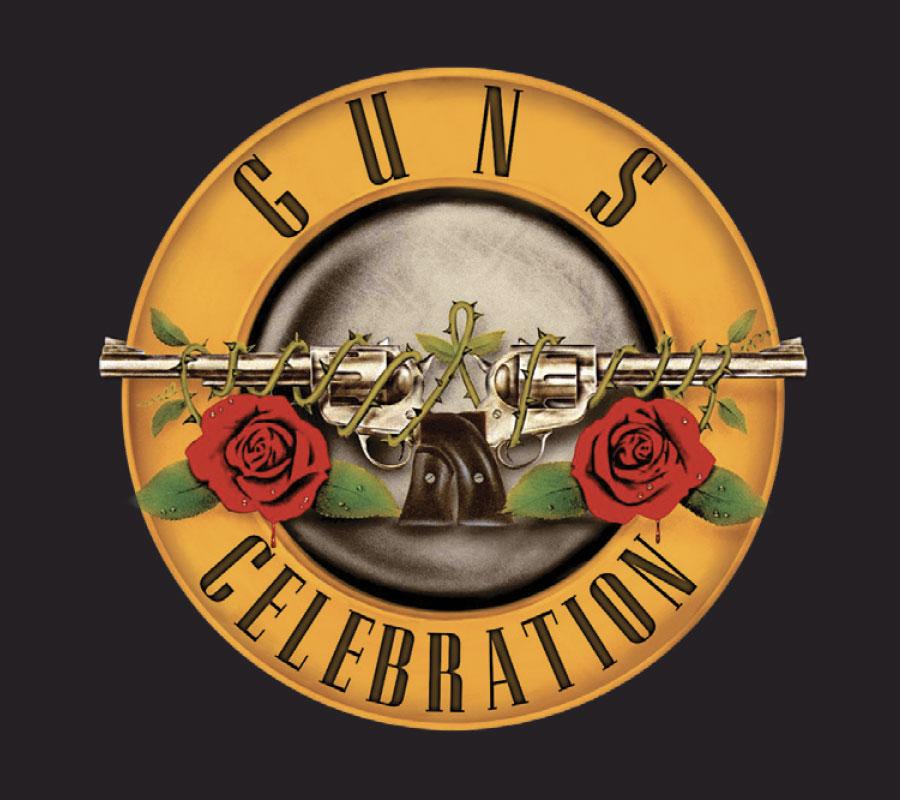 GUNS-CELEBRATION