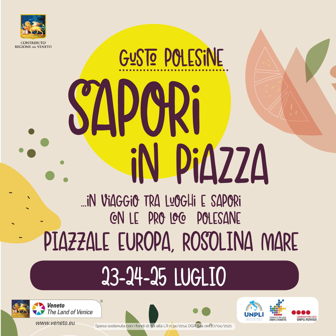 Saporiinpiazza_rosolina2021Q